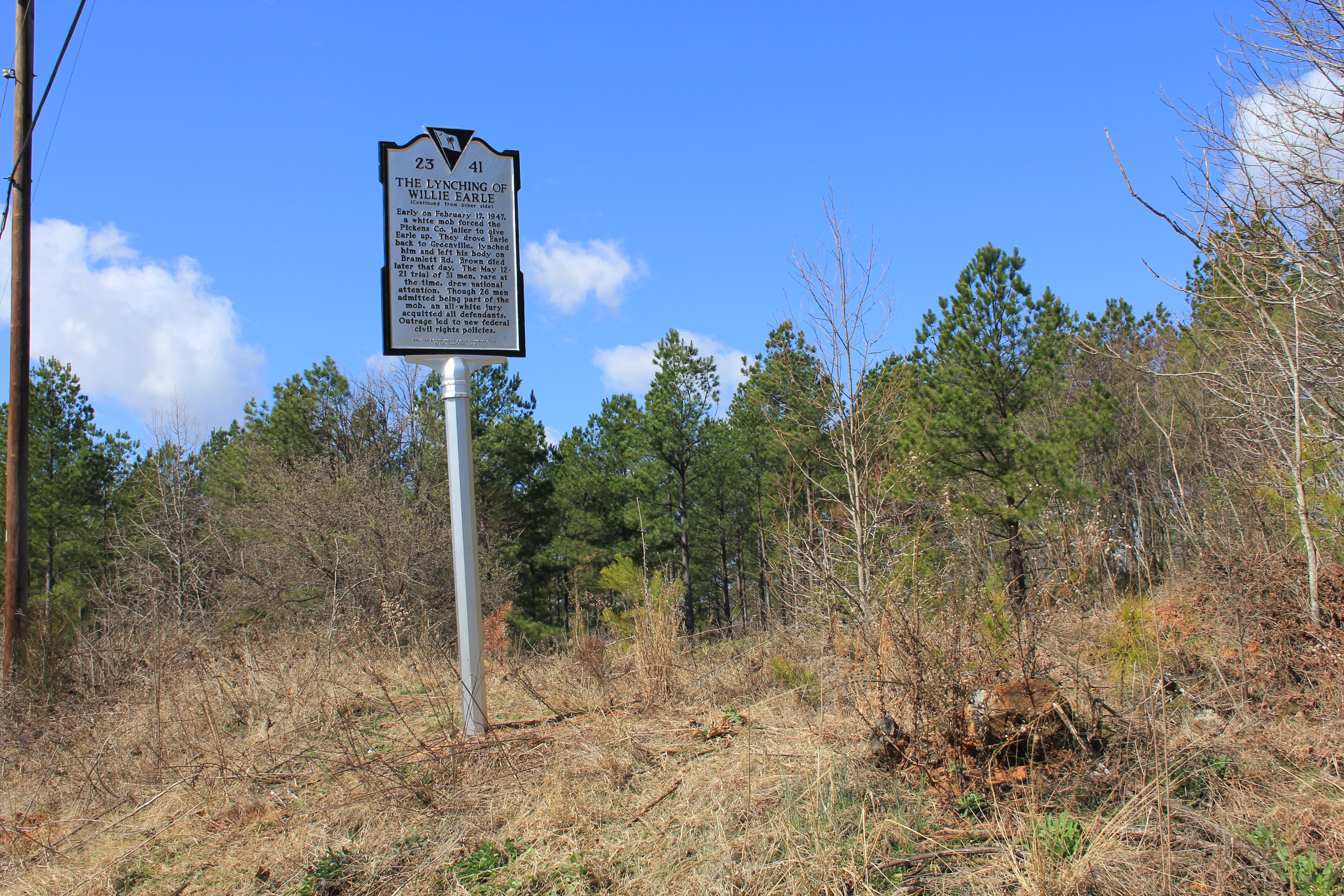 The Marker at Bramlett Road